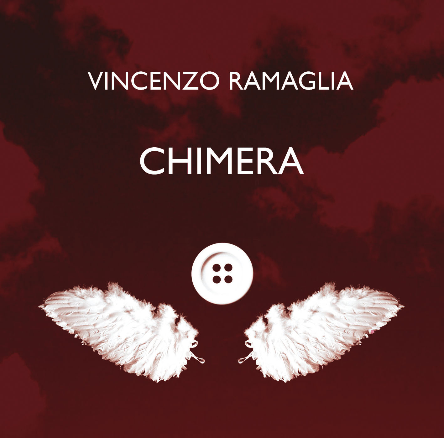 VINCENZO RAMAGLIA - Chimera Cd